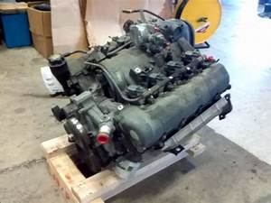 Engine 02 Dodge Ram 1500 Pickup 4 7l 8