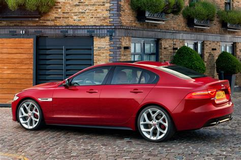 Jaguar Xe Picture by Jaguar Xe 2014 Pictures 26 Of 30 Cars Data