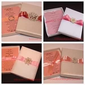 the best wedding invitation trends wedding invitations With wedding invitation in boxes couture