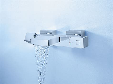 Awesome Colonne De Thermostatique Grohe Pas Cher