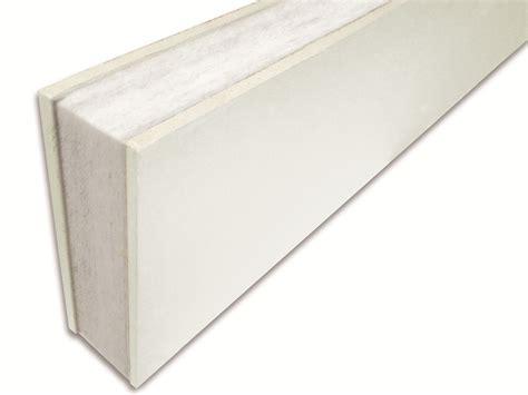 panneau sandwich panneau insonorisant et d isolation acoustique pour faux plafond en fibre de