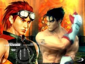 Hwoarang - Tekken-HWOARANG Wallpaper (12673724) - Fanpop