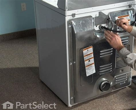 replace  dryers thermal fuse home appliances wonderhowto