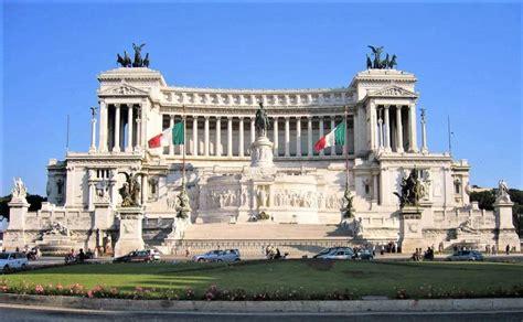 Terrazza Vittoriano by Vittoriano Altare Della Patria Scoprendoroma