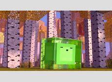 Minecraft Animationen von DenotinFilms und Slamacow