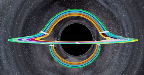 Interstellar's black hole code leads to real science ...