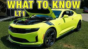 The New 2020 Camaro Lt1 Is Not A Camaro Ss