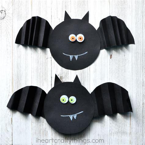 10 Easy Preschool Halloween Crafts  Mom Spark  Mom Blogger