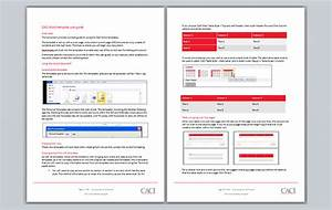 Caci Microsoft Word And Powerpoint Templates On Risd