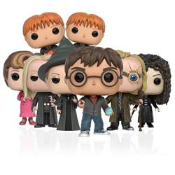Funko POP Harry Potter 2017