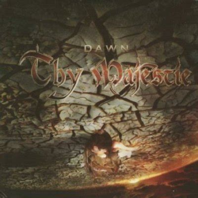 "Thy Majestie ""dawn""  2008  Дискография (тексты песен"