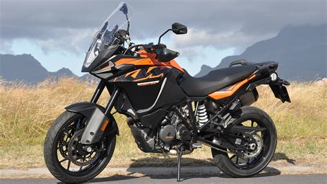 ktm adventure s tested ktm s 1090 adventure can do it all in one iol