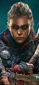 Female, Eivor, Wallpaper, 4k, Assassin, U0026, 39, S, Creed, Valhalla, Pc, Games, Games, 1751