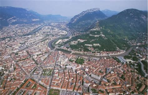projets de paysage grenoble entre natures et cultures exemple de la valorisation de l