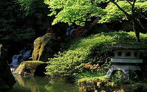 Image Gallery japanese garden wallpaper backgrounds