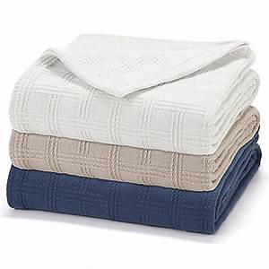 southern tider classic cotton blanket bed bath beyond With bed bath and beyond cotton blankets
