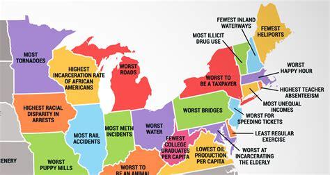 state   worst  thrillist