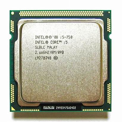 Intel Core I5 750 Nehalem Processador Cpu