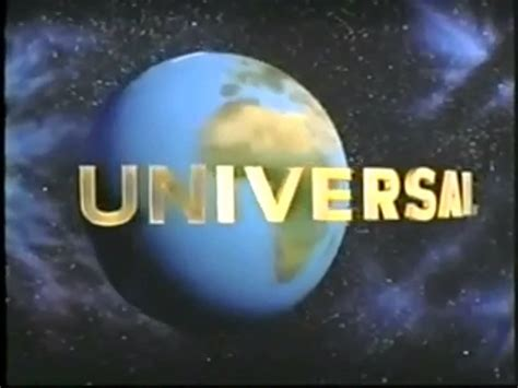 Mca Universal Home Video,universal Pictures,& Gramercy