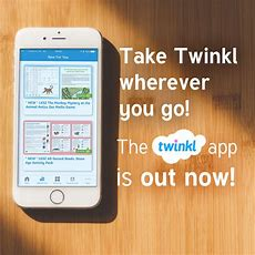 Introducing Two New Twinkl Apps!  Twinkl Teaching Blog