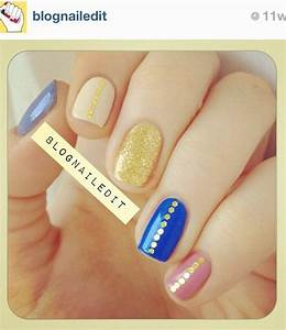 cute nail designs instagram Quotes