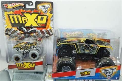 toy monster jam trucks for sale for sale wheels monster jam maximum destruction lot