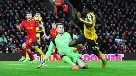 The Breakdown: Liverpool v Arsenal preview | The Breakdown ...