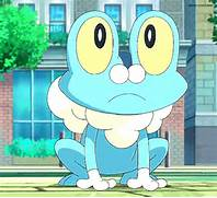 froakie on Tumblr