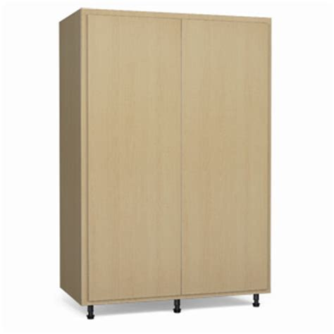 wardrobe cabinet 48x68 classic series slide lok of the