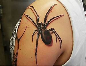 TATTOO FINDER - TATTOO IDEAS LETTERING GALLERY: Spider ...