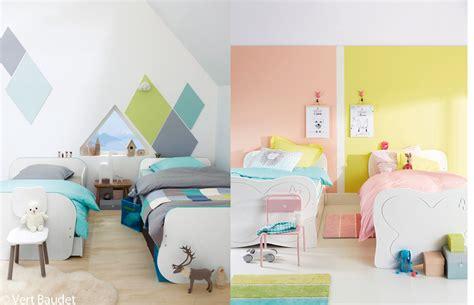 air sec dans une chambre lit superposé un dortoir pour votre enfant décoration