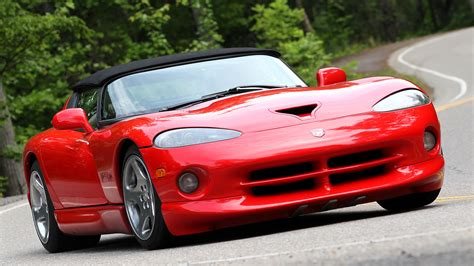 dodge viper rt roadster wallpapers hd images