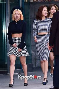 Miss A Fei Jia Min Suzy Attends The 3rd Gaon Chart