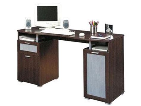 bureau wengé meuble de bureau wenge