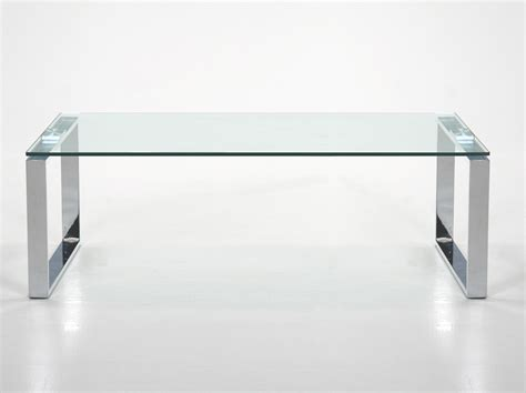 Couchtisch Chrom Glas by Glass Coffee Tables Uk Buethe Org