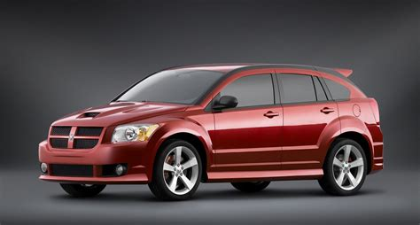 Dodge Car : 2007 Dodge Caliber Srt4 Review