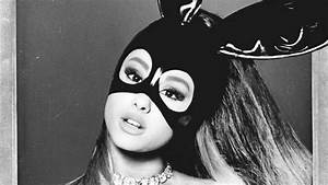 Ariana Grande debuts 'sultry' new single Dangerous Woman ...