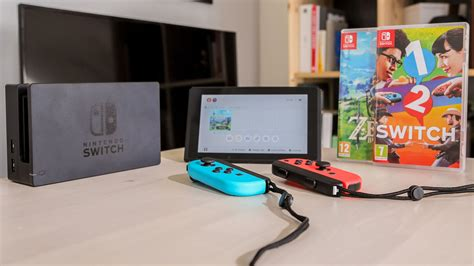 Nintendo Switch Vs Xbox One Home Console Or Handheld