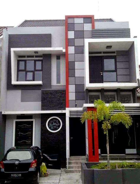 gambar rumah minimalis  lantai terbaru design rumah