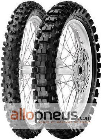Pneus Pirelli Scorpion Mx Extra Junior Allopneuscom