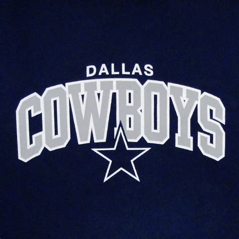 Dallas Cowboys Star Logo Wallpaper Dallas Cowboys Arch Logo Tee