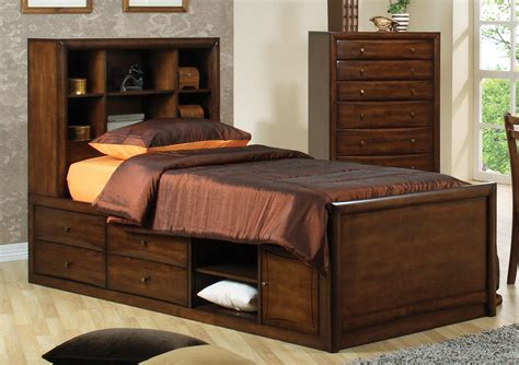coaster scottsdale twin storage bed dallas tx kids bed