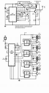 Remote Control Using Dtmf Under Dtmf Circuits