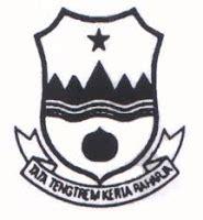 contoh gambar logo  lambang library pendidikan