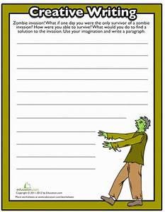 Halloween Writing Prompts #2   Halloween writing prompts ...