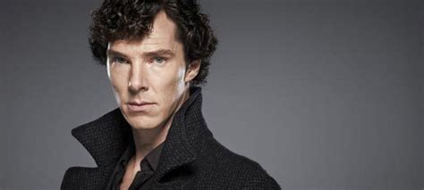 Benedict Cumberbatch Is One Of Four Brits To Make Time