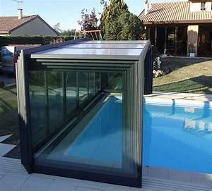 Abri Haut Piscine : sokool l 39 abri de piscine comment choisir son prochain ~ Premium-room.com Idées de Décoration