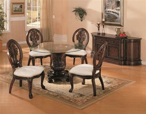 formal dining room tables round dining room set sets home formal round dining room s