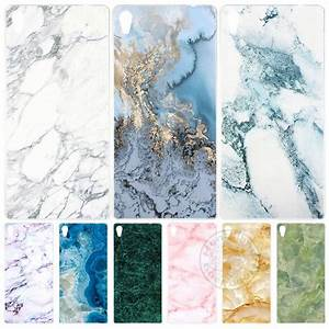 New Arrival Granite Scrub Marble Stone Cover Phone Case