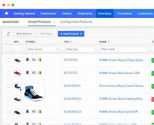 Inventory Management System | Features| Orderhive